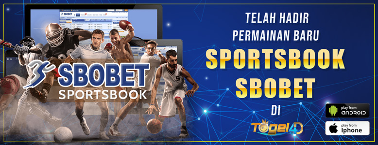 New Sportsbook Sbobet