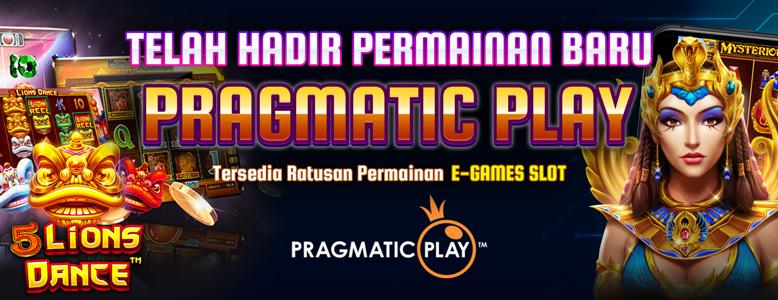 New Provider Pragmatic